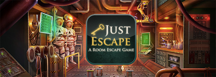 Just Escape.