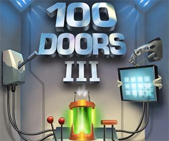 100 Doors 3 Soluzioni.