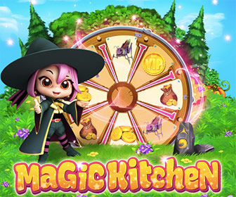 Magic Kitchen Trucchi