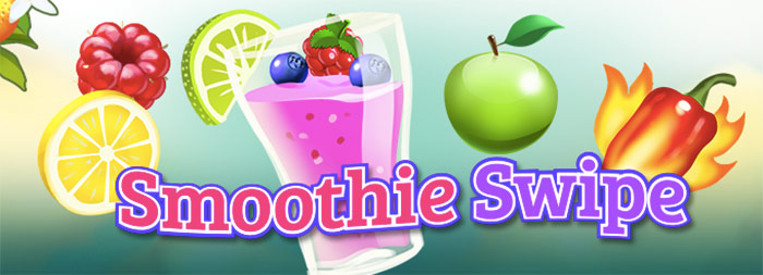 Smoothie Swipe