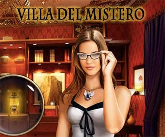 Villa del Mistero.