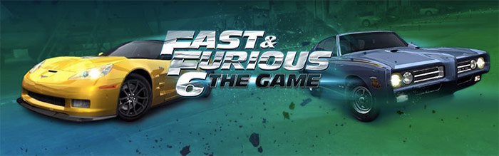 Fast and Forious 6