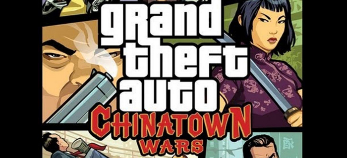 GTA Chinatown Wars per Android e iOS.