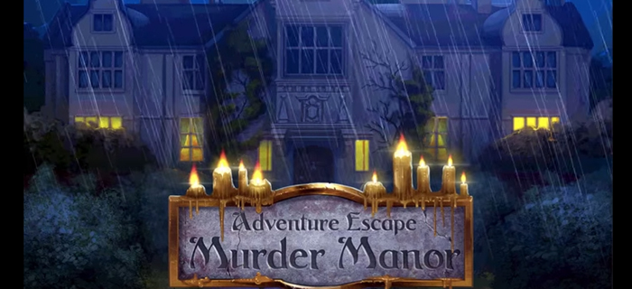 murder manor