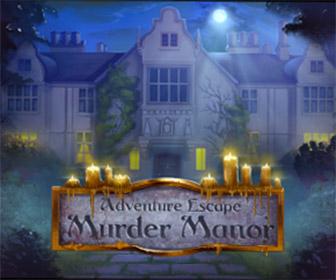 Soluzioni Murder Manor