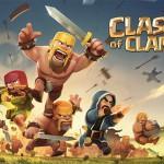 Copertina di Clash of Clans