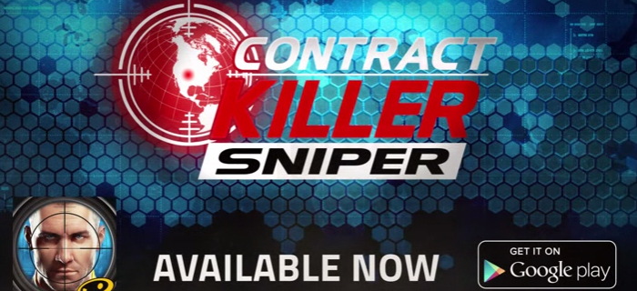 Sniper: Contract killer
