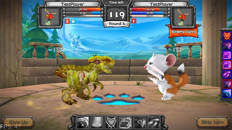 entropia-pet-battle