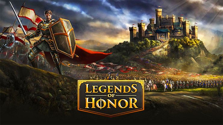 Legends Of Honor MMO