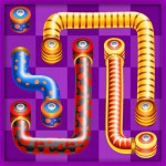 Tesla Tubes: Soluzione livello 40