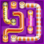 Tesla Tubes: Soluzione livello 46