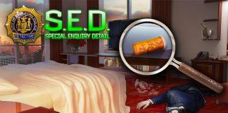 S.E.D. Gioco investigativo