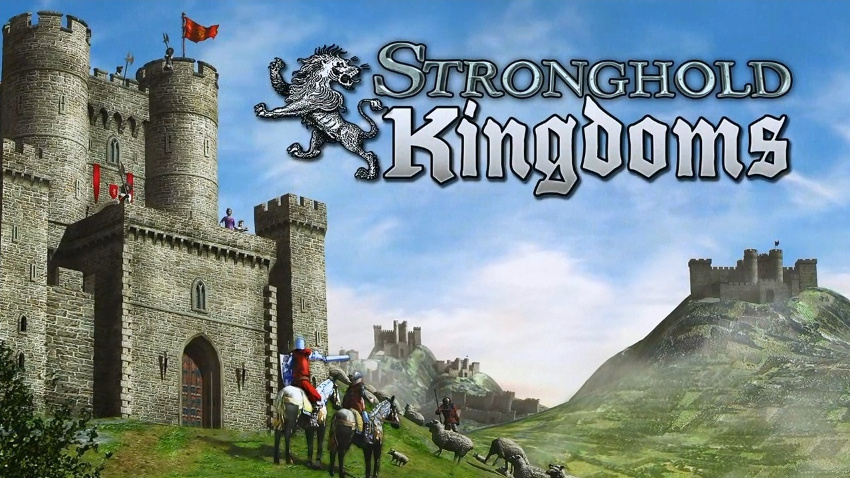 Stronghold-Kingdomsok