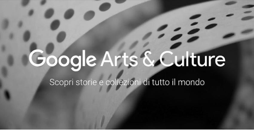 Google Arts & Culture si rinnova aggiungendo Art Recognizer e compatibilità per Cardboard