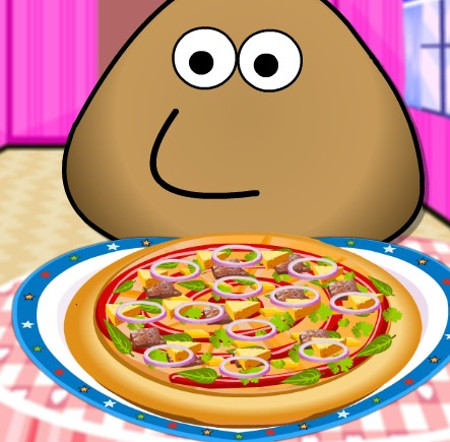 pou-pizza-cooking