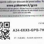Codice gratis pokemon online