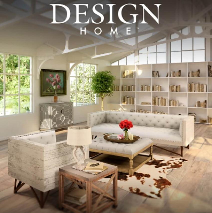 Design Home Il Gioco D Arredamento Perfetto Per Gli Amanti Del Design