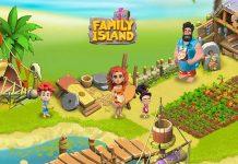 Family Island- Gioco di fattoria